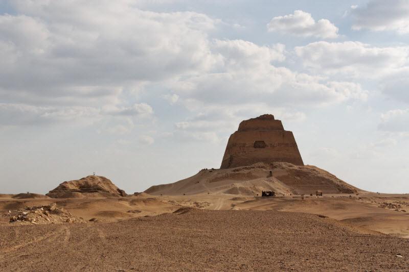 Meidum_Pyramid