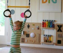 Как превратить детскую комнату в рай для ребенка