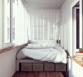 Скоро лето ! Как обустроить балкон для лета? Представляем подборку интересных решений от нашей дизайн студии
