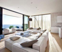 Дом Спероне от дизайн студии Metrocubo.