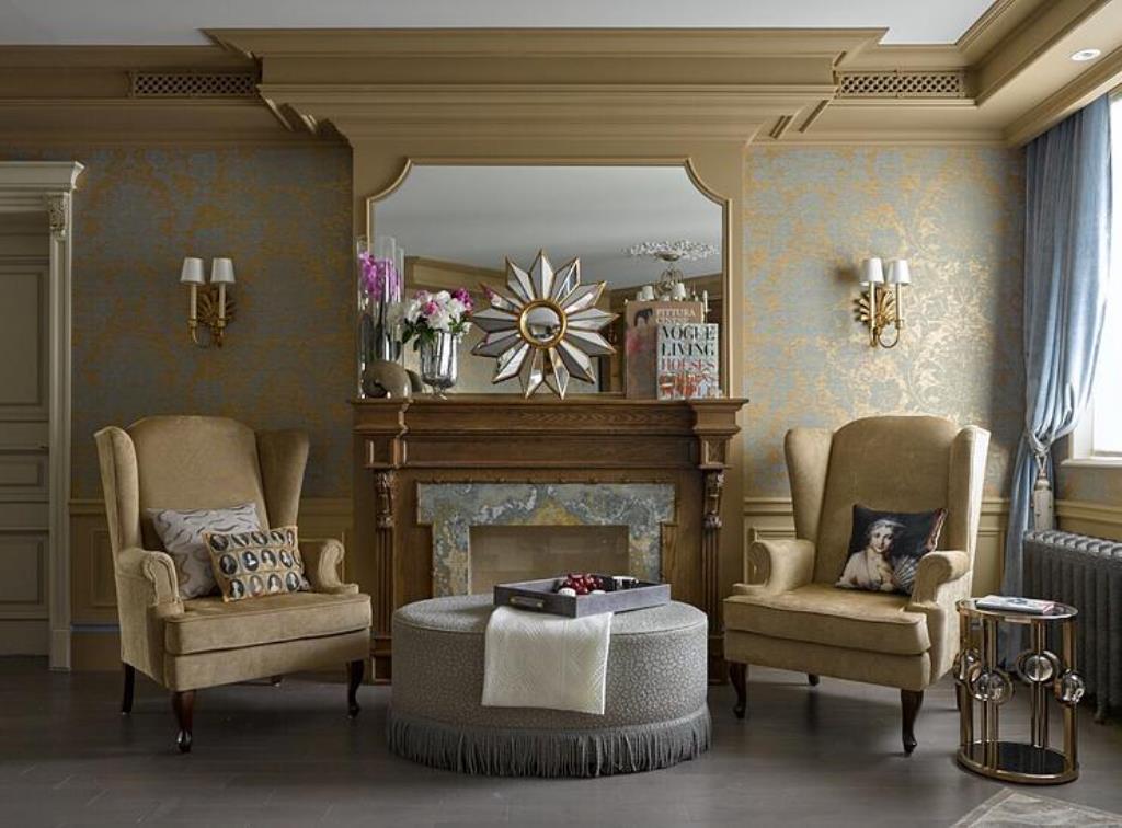 """С 2001 года Компания """"Holzland"""" (Хольцланд) специализируется на производстве мебели по индивидуаль-ным заказам."""