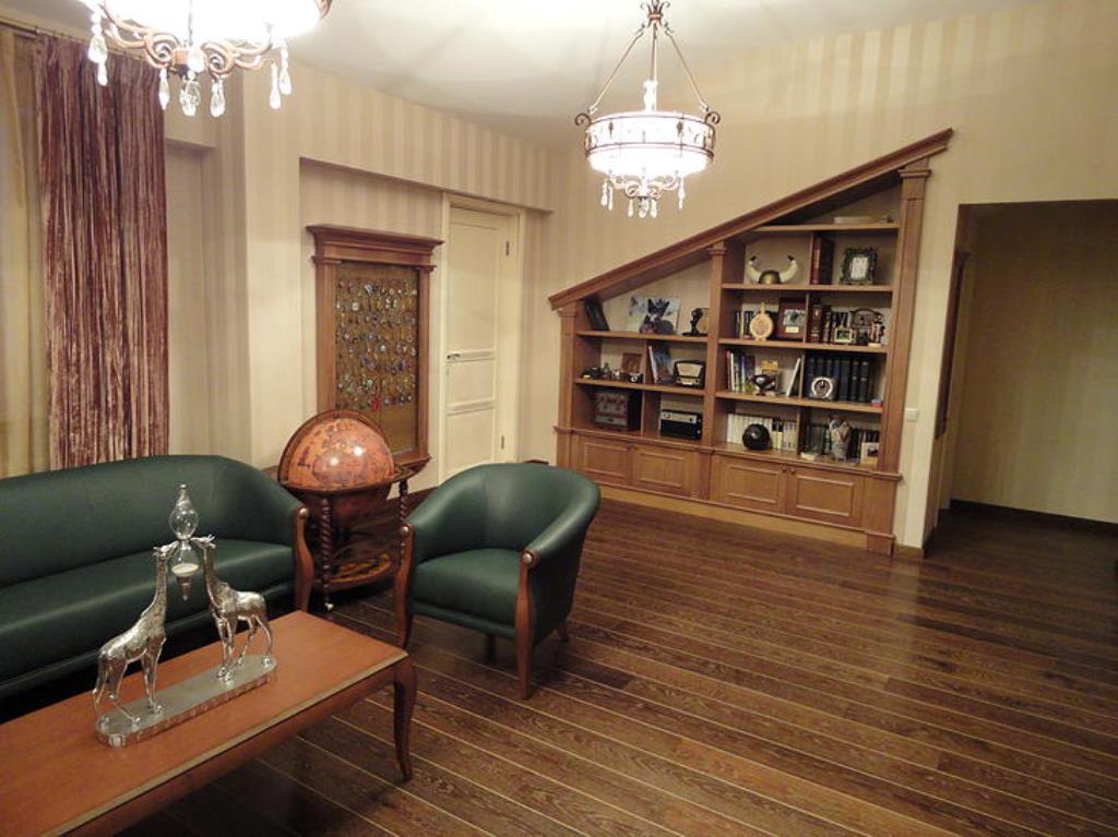 """Высококвалифицированные специалисты Компании """"Holzland"""" (Хольцланд) оказывают полный спект услуг по изготовлению и монтажу мебели"""