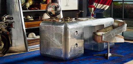 Тимоти Оултон - элитная мебель и аксессуары