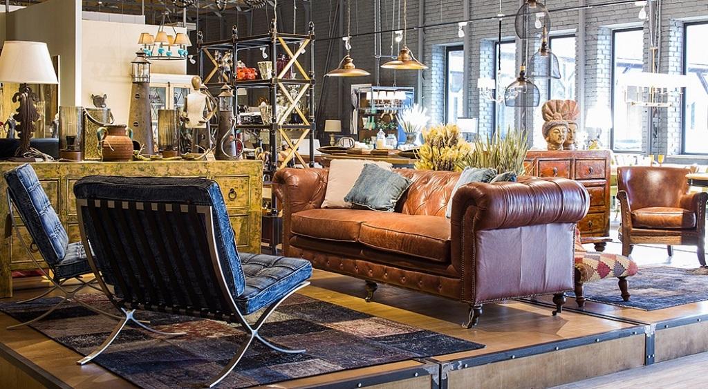 DESONDO - уникальная колекция предметов интерьера и декора со всего мира