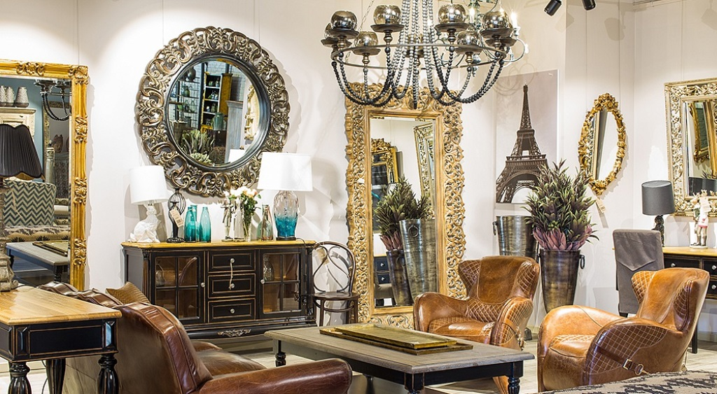 компания ДЕСОНДО собирает в своем шоу-руме в Москве и Краснодаре уникальную мебель и предметы декора из Европы, Америка, Австралии и других стран мира