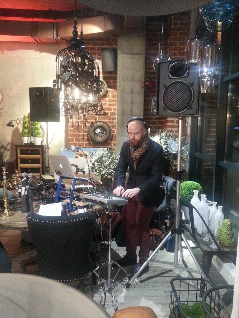DJ Денис Тверской (Denis Tverskoy)