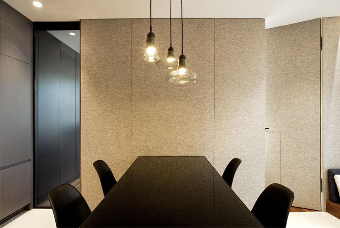 Квартира в Софии в стиле: «минимализм»