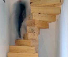 25 уникальных дизайнерских лестниц в центре внимания Вашего дома.