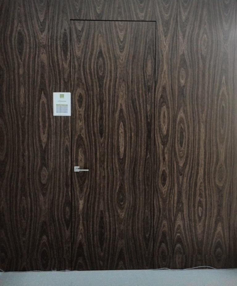 "Межкомнатные двери ""letodoors"""