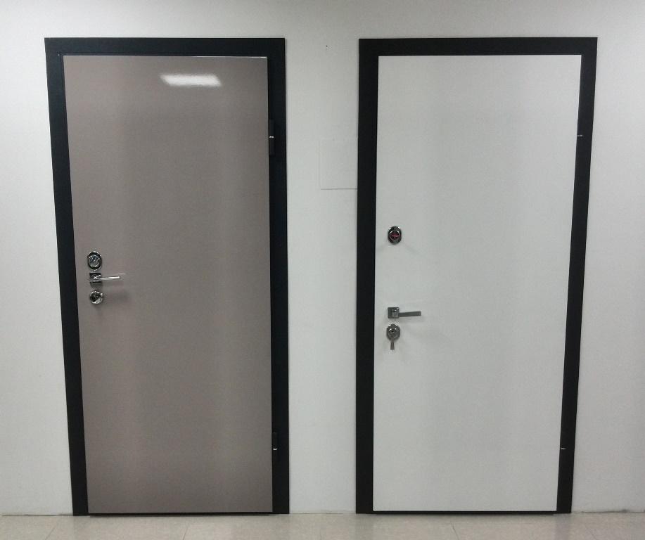 Входные двери от компании LETO