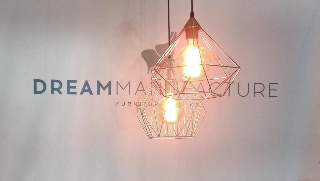 "Компания: ""DREAMMANUFACTURE"" - произовдитель мягкой мебели на заказ"