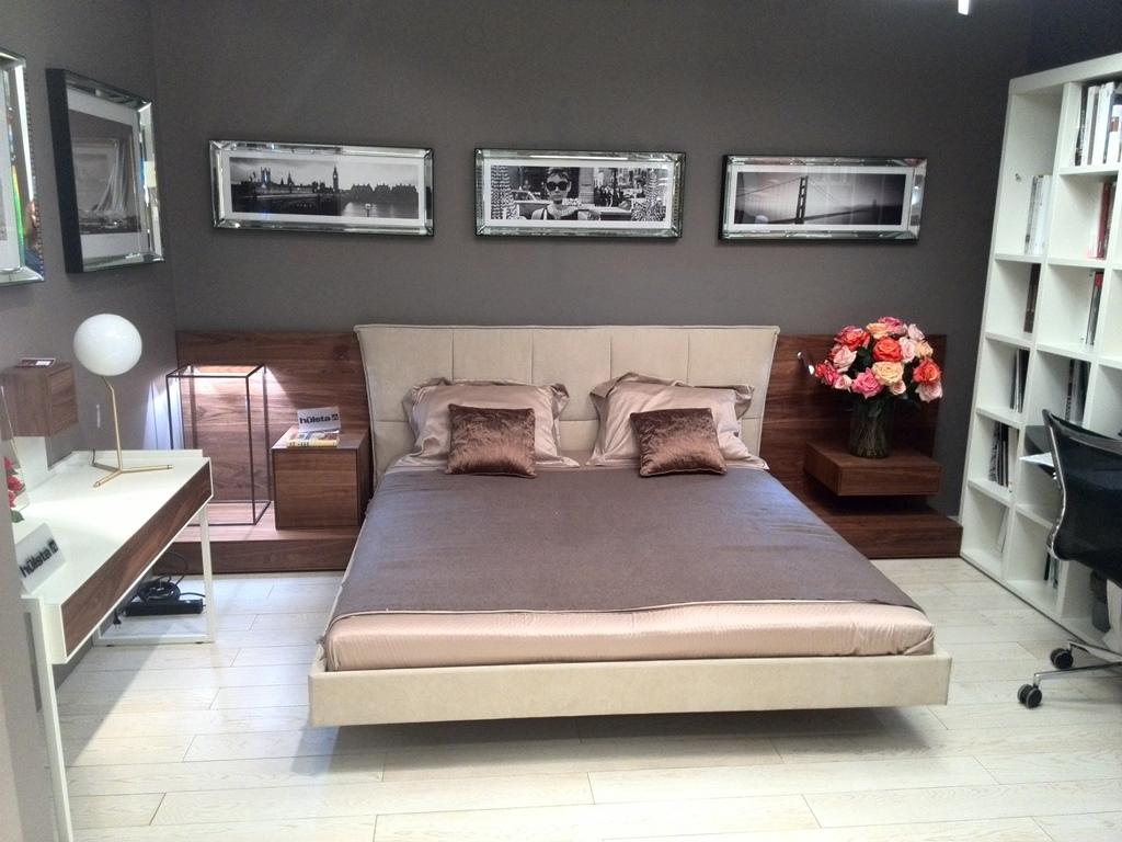 Спальня от Hulsta в МБТМ - Интерьерный салон №1