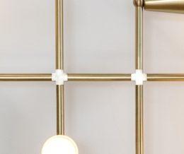 Lightmaker Studio представили новую коллекцию светильников на выставке IDC в Торонто