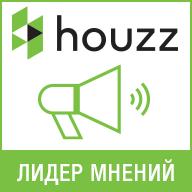Лидер мнений Houzz