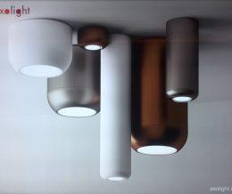Презентация новой коллекции светильников Urban от компании Axolight, разработанной при участии дизайнера Димы Логинова