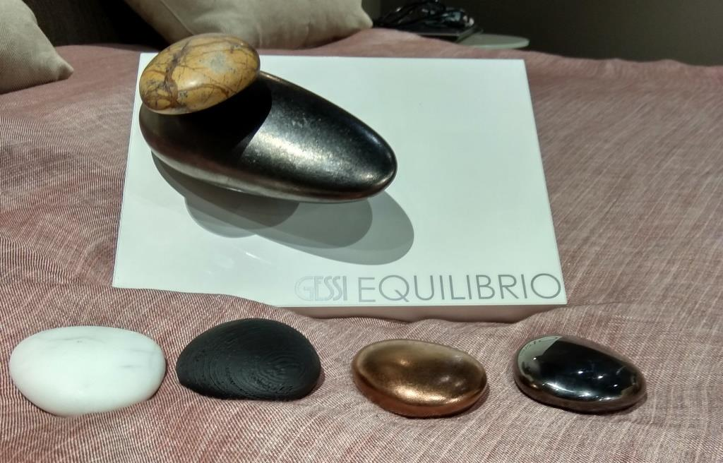 Коллекция GESSI EQUILIBRIO