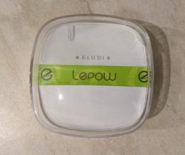 ВНИМАНИЕ!!! Разыгрываем POWER BANK!!! Совместная акция с компанией Lepow и Kludi!!!