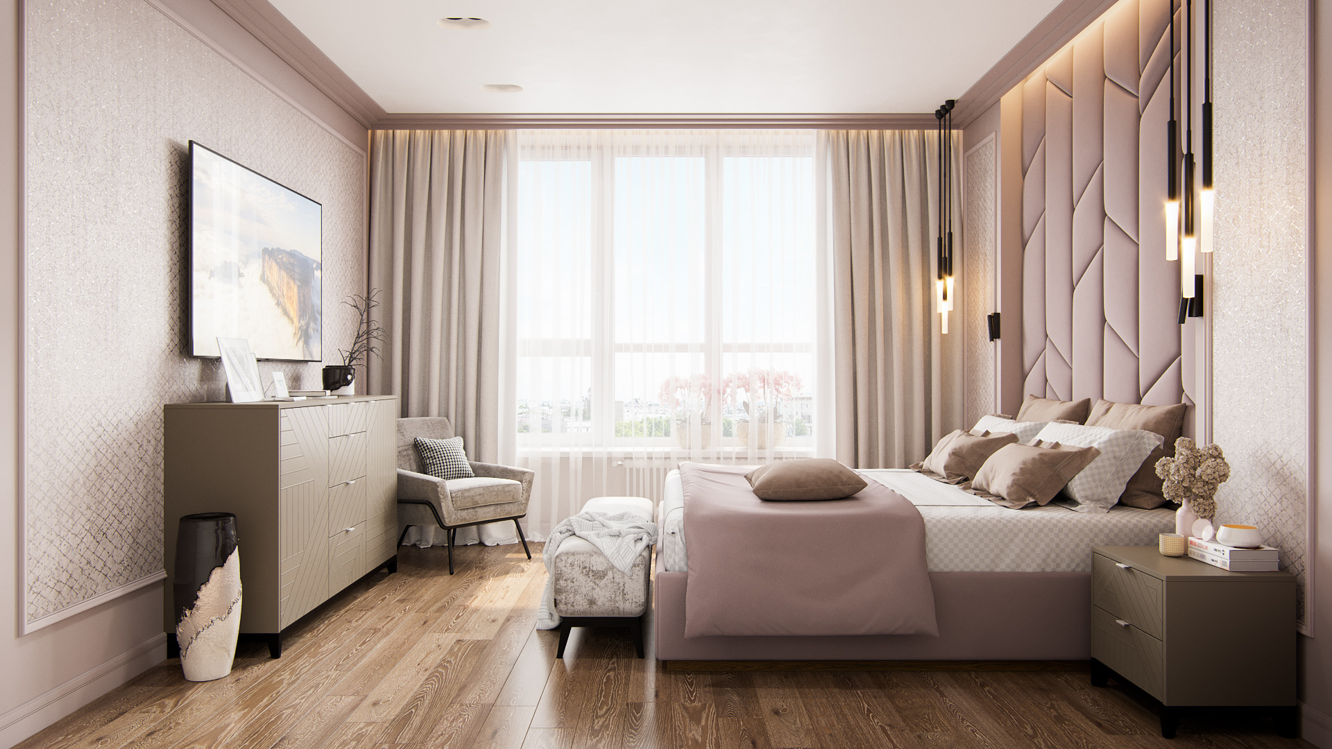 Максимум комфорта и уюта